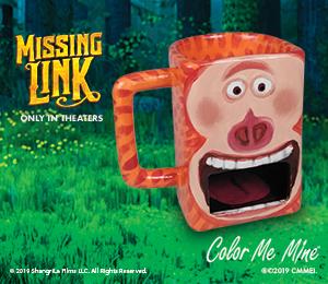Tribeca Mr. Link Mug