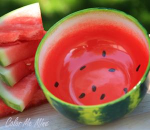 Tribeca Watermelon Bowl