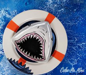 Tribeca Shark Attack!